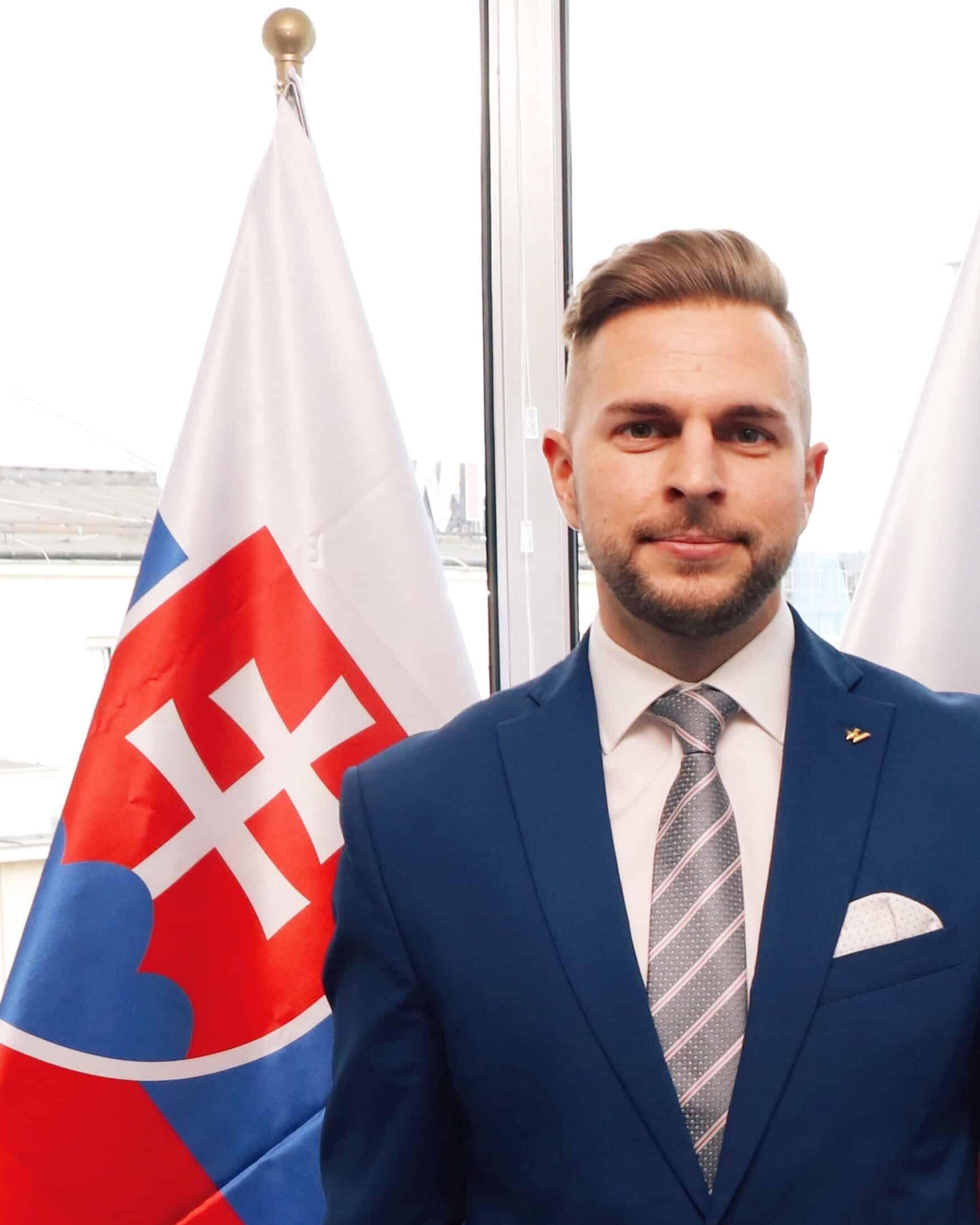 Dr.h.c. JUDr. Ing. Mikuláš BODOR, PhD., MBA